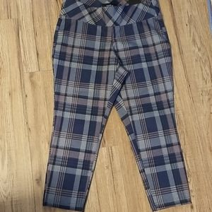 Torrid Pixie pants